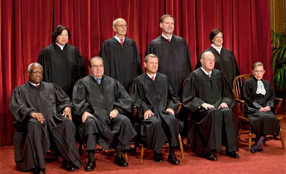 Essential excerpts from 'Obergefell v. Hodges': Dissenting opinion by Justice Alito   Catholic World Report - Global Church news and views