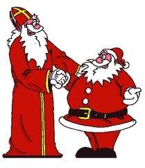 Seeker: St Nicholas Day
