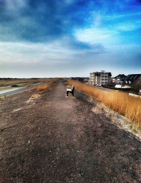 spontanster Roadtrip an die Nordsee ♥ - Sankt Peter Ording -