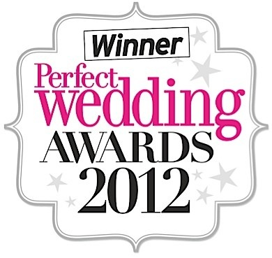 Perfect Wedding Awards 2012