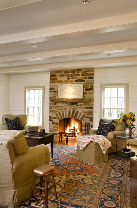 27 Comfy Farmhouse Living Room Designs To Steal: 1000+ Ideas About Farmhouse Family Rooms On Pinterest