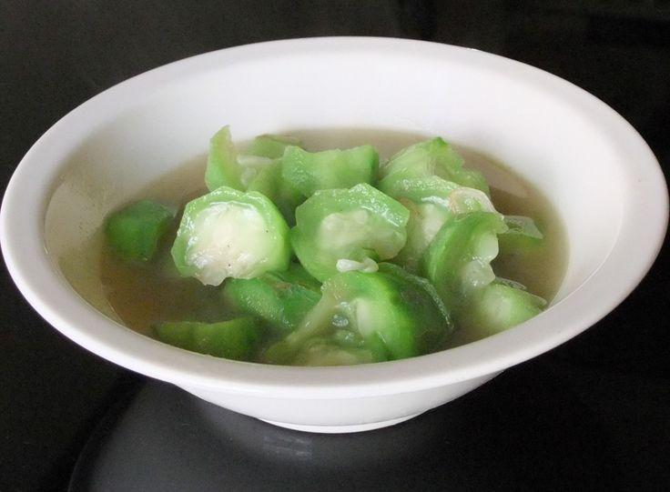 Sayur Oyong