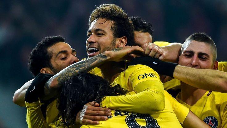 Neymar's birthday party was positive for PSG's spirit - Unai Emery