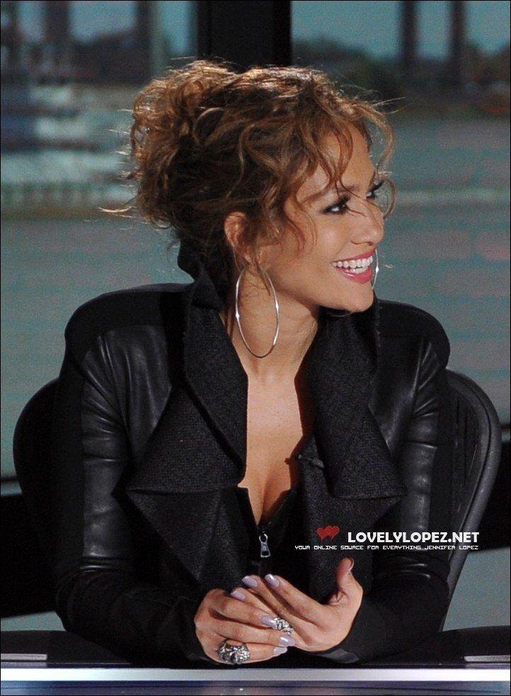 Phenomenal 1000 Ideas About Jennifer Lopez Hairstyles On Pinterest Short Hairstyles Gunalazisus