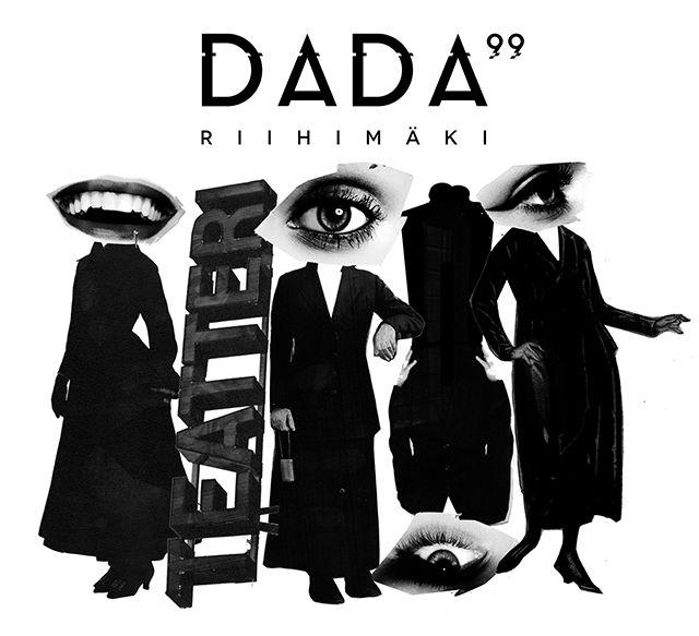 illustration // DADA99 Riihimäki