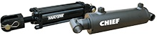 Hydraulic cylinders / motors / pumps, great prices.