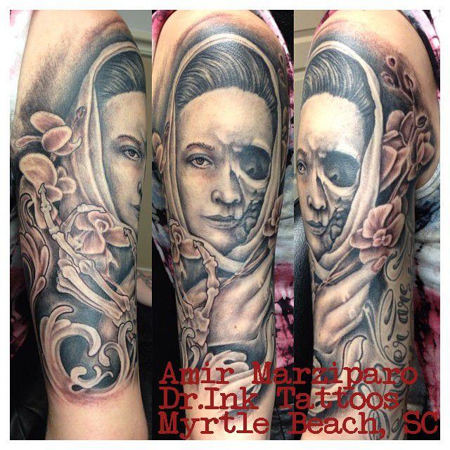 Tattoo Supplies In Myrtle Beach Sc