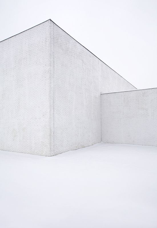 Claus en Kaan Architects.The White House.Amsterdam.Netherlands.2006