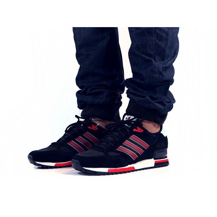 Sneakersy Adidas zx 750 B24856 - Buty męskie - Sklep solome.pl