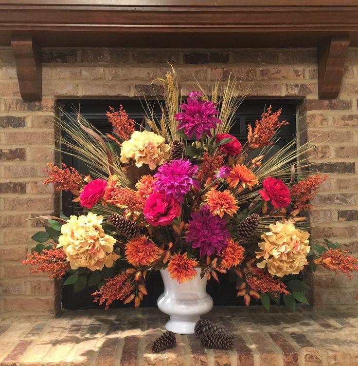 Fall arrangement 🍂
