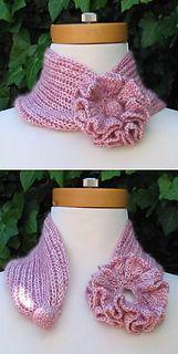 Ein schnelles und einfaches Projekt – dieser hübsche kleine Schal wird in …   – Da provare