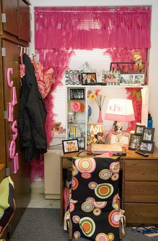 Georgia Tech Dorm Room Ideas