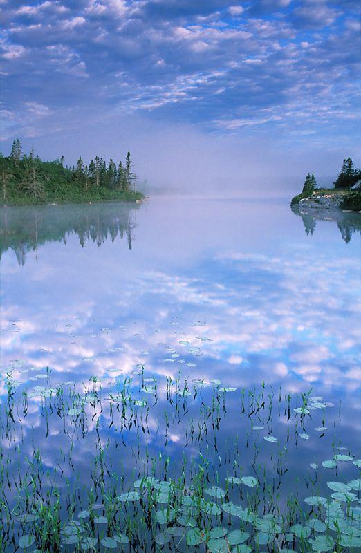 Big Lake, Nova Scotia