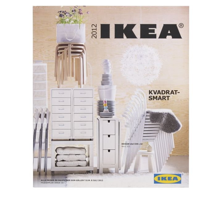 17 Best Images About Il Catalogo Ikea Dal 1951 On