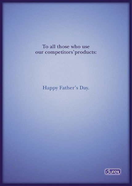 The Funniest Father's Day Ad Yet