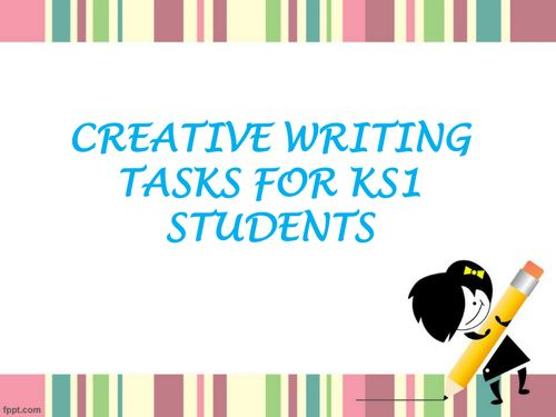 Homework writing tasks ks2