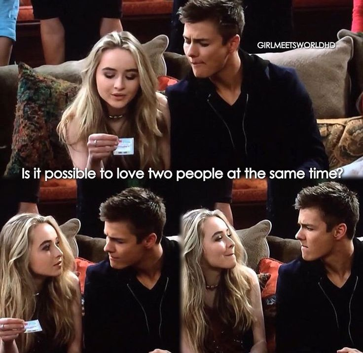 girl meets the new year josh The latest tweets from girl meets world (@girl_meetsworld) i love girl meets world the only thing that i want in the world is to have the girl meets world cast follow me and to become actors like them.