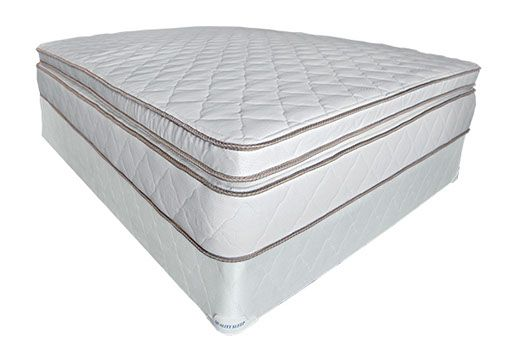 Mattress no latex coil