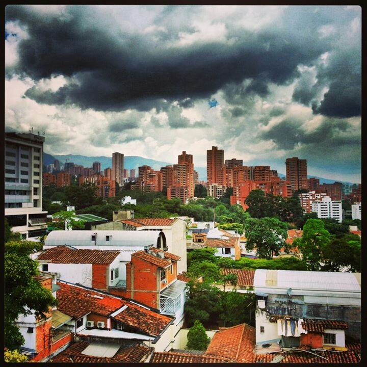 #Medellin, Colombia Why Wait? Call Contrenia Fluker CruiseOne, Why Wait Travels  866-680-3211