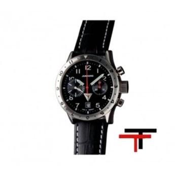 Reloj Cronografo Junkers JU52 Negro  http://www.tutunca.es/reloj-junkers-crono-ju52-negro