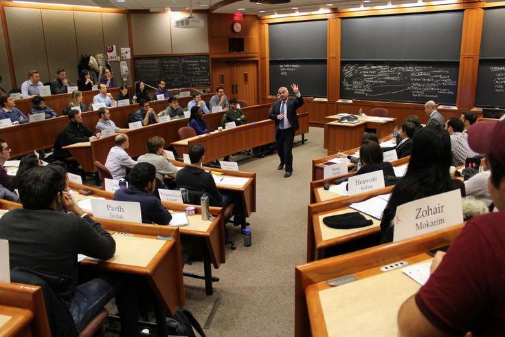 Temel Kotil, Harvard Business School'da THY'yi Anlattı   Havayolu 101