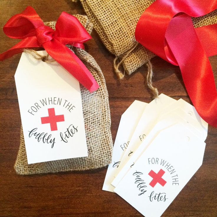 Hangover Kit Tags Bachelorette Favor Or Gift Survival Wedding Welcome Bag For Guests