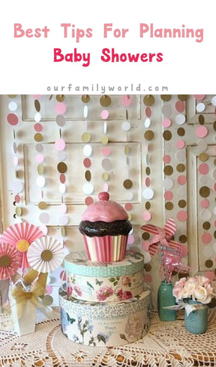 Best 25+ Planning a baby shower ideas on Pinterest | Diy ...