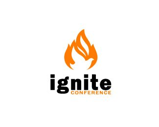 Best Fire Logos Images On Pinterest Corporate Identity Cards - 40 genius creative logo designs