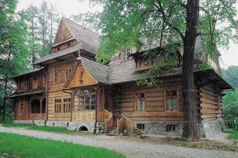 The Museum of Zakopane at Gubalówka, Zakopane