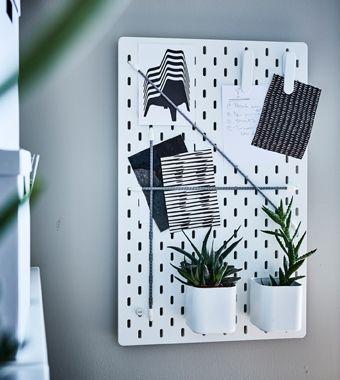 29 best le bureau ikea images on pinterest desks ikea office and office spaces. Black Bedroom Furniture Sets. Home Design Ideas