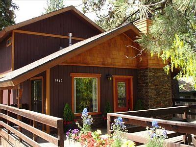 VRBO.com #598246 - Tahoe Cabin in Brockway