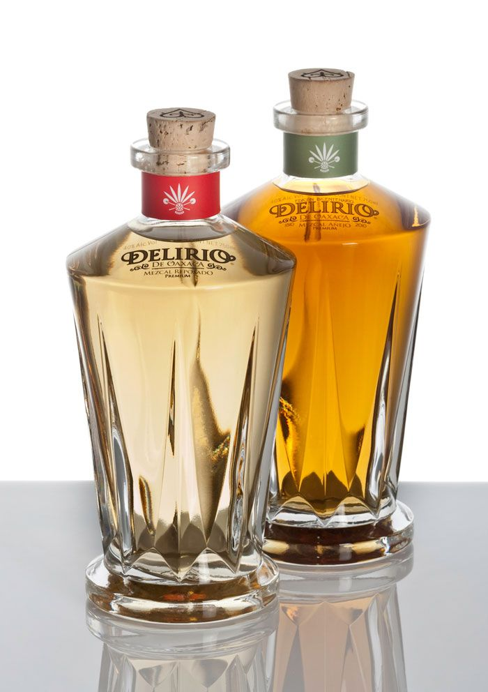 Espiritus Mexicanos just launched one of the first Premium Mezcal brands called Delirio de Oaxaca