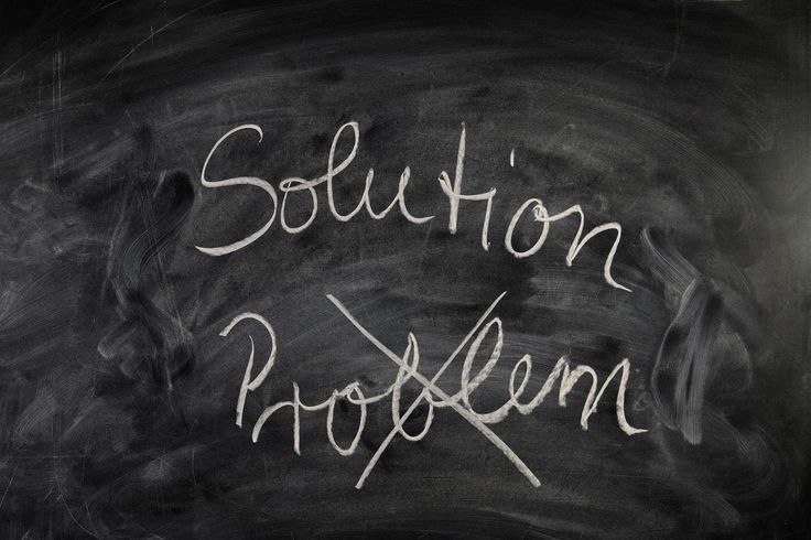 What Is The Solution? NLP Quest For Success