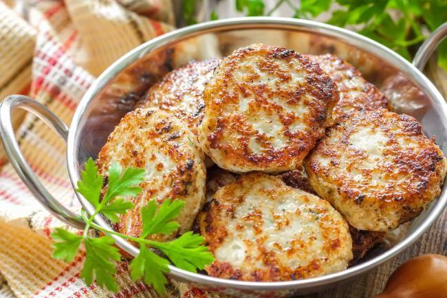 Воздушные сербские котлеты «Уштицы» - Кулинария и вокруг нее