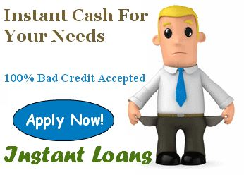 Instant loans can be applied online without any application fees or any obligations. These loans are approved in an instant and the sanctioned money gets wired to your bank account directly after the approval comes.