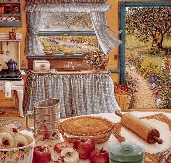 Homemaking – a lost art