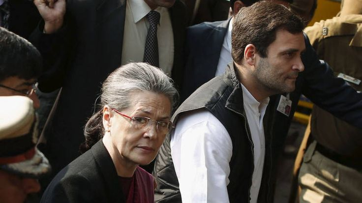 Missing SPG commando detailed to Sonia Gandhi's security found roaming in Lutyens' Delhi - Moneycontrol.com #757Live