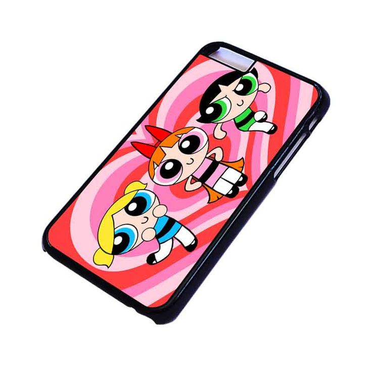 THE POWER OF GIRLS iPhone 6 Case – favocase