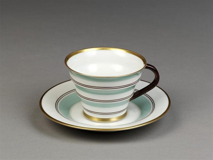 Nora Gulbrandsen // Porselen // 1930s