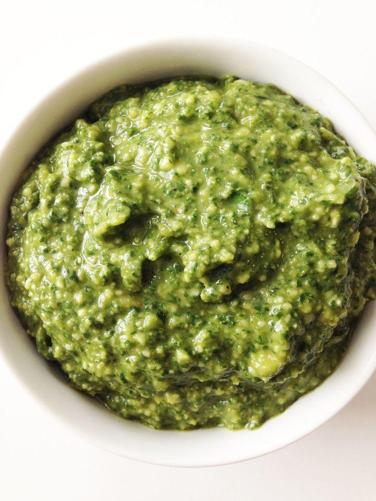 1000+ ideas about Spinach Basil Pesto on Pinterest | Basil ...