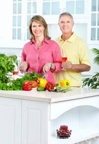 What foods are particularly good for men's health?  HealthTap