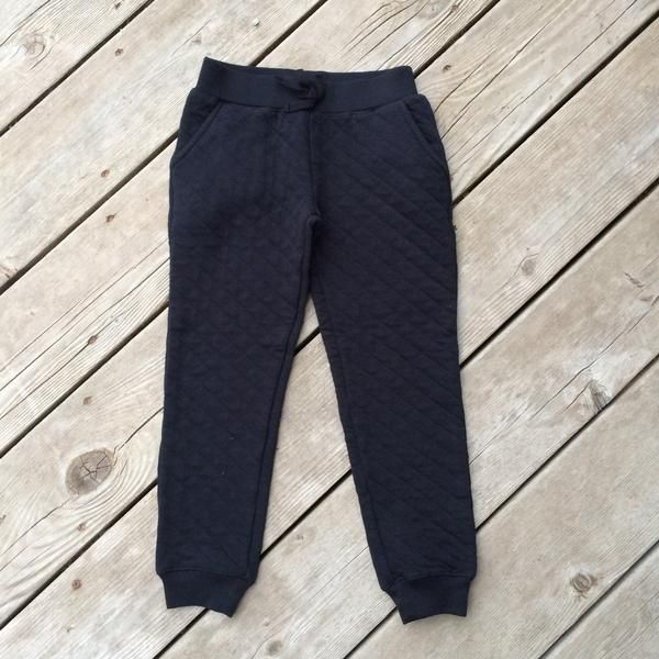 Comfy Joggers (Girls Size 5-6T)