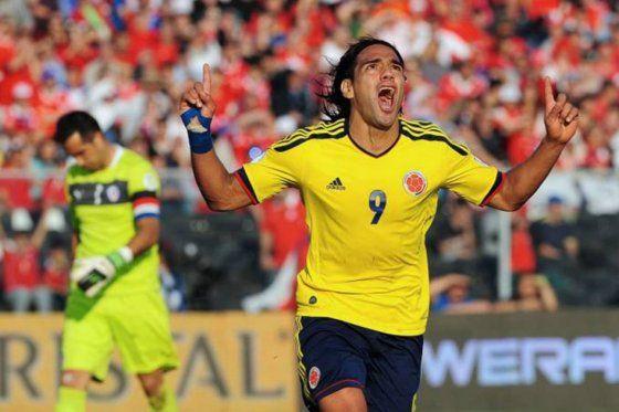 Falcao, confirmado para jugar contra Ecuador El delantero estuvo en duda hasta último minuto debido a un esguince grado uno que sufrió en el encuentro entre Mónaco y Marsella.