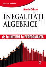 Volumul Inegalitati algebrice este o ampla selectie metodica de probleme si exercitii cu inegalitati celebre date la olimpiade nationale si internationale sau publicate in reviste de profil de mare prestigiu, atat din tara, cat si din strainatate.
