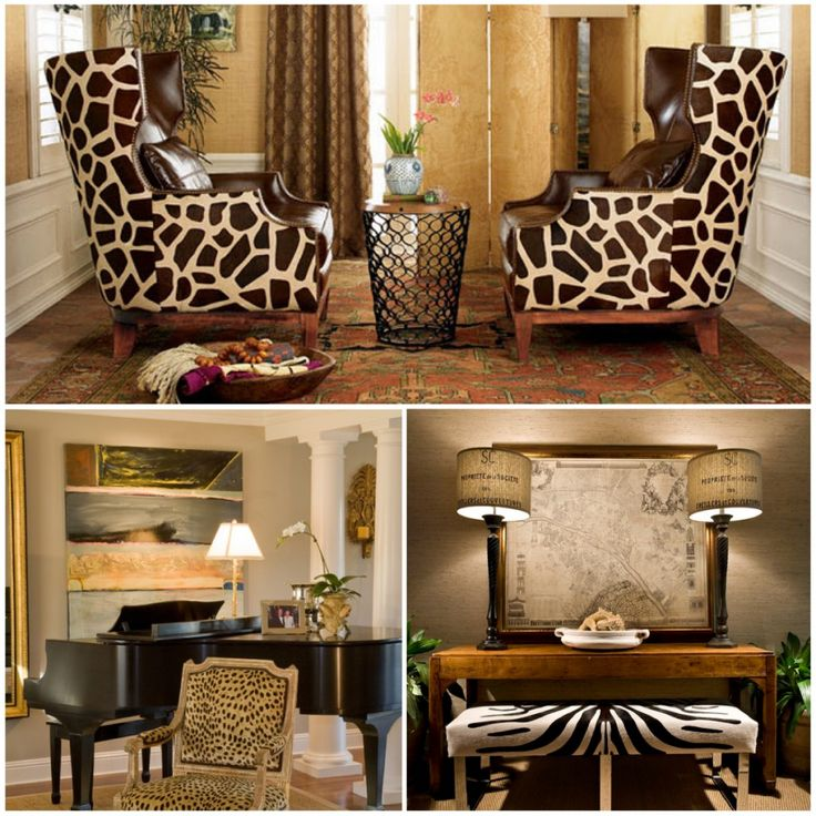 634 Best African Home Decor Images On Pinterest African