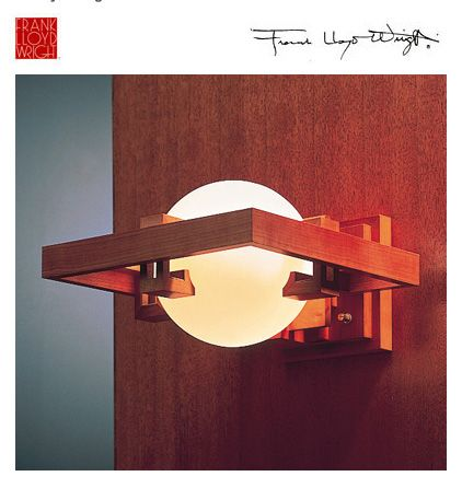 17 best images about frank lloyd wright on pinterest armchairs furniture and martin o 39 malley. Black Bedroom Furniture Sets. Home Design Ideas
