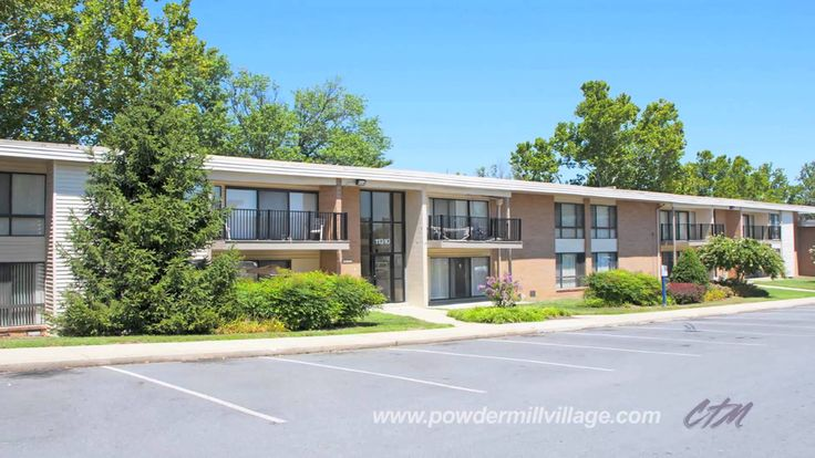 Oxon Hill Apartments Southern Management