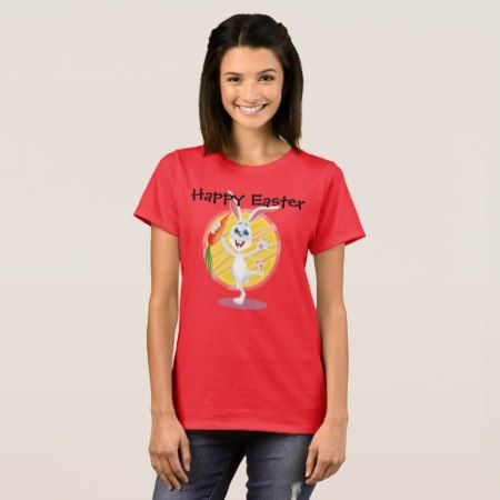 Easter Rabbit T-Shirt - click to get yours right now!