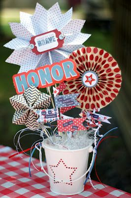 25 Best Picnic Centerpieces Ideas On Pinterest Picnic