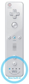 $89.99 from mightyape - nintendo wii remote with built in MotionPlus (131.61 together with nunchuk)